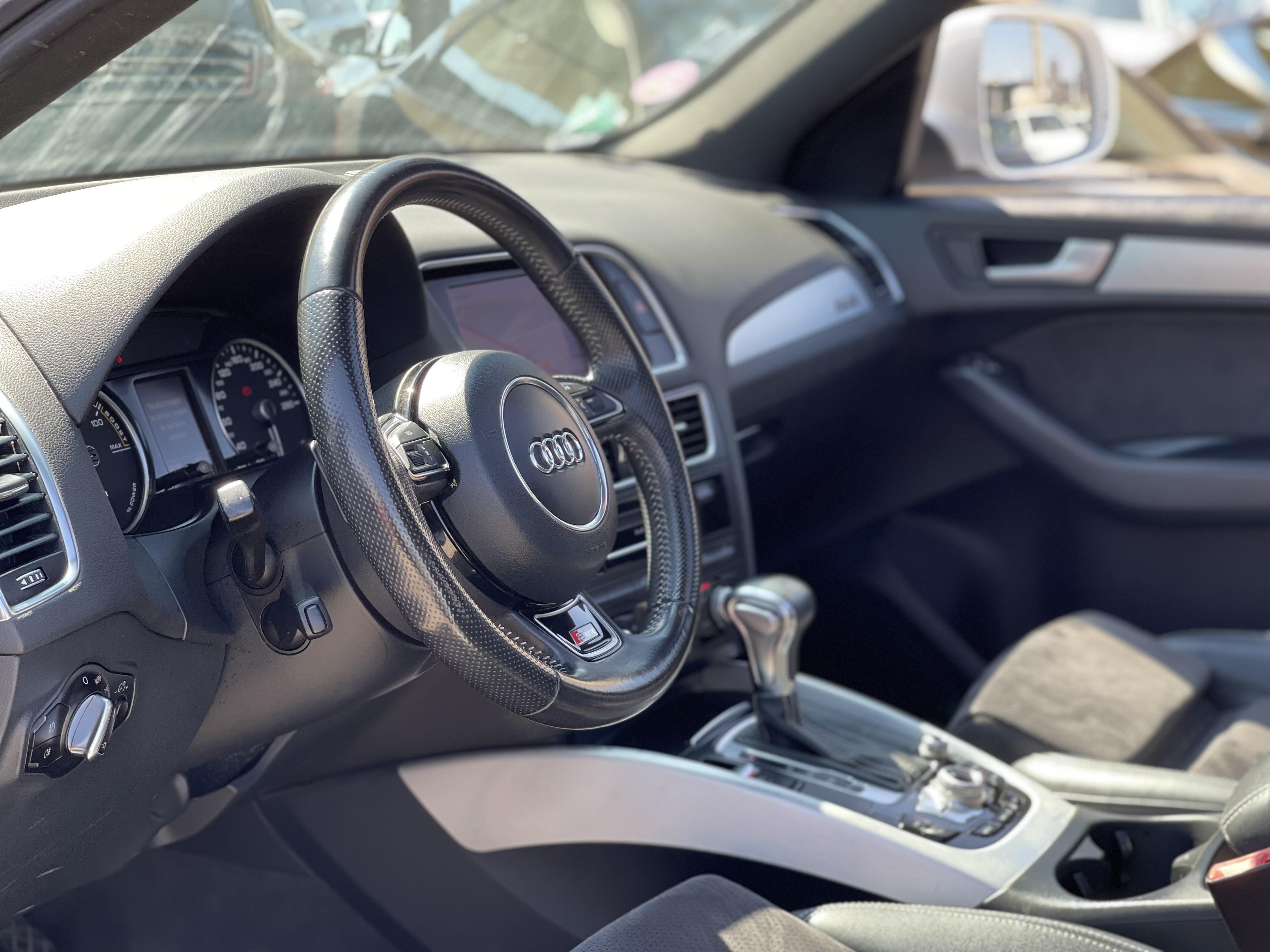 Audi Q5  Full hybrid 245 S Line quattro Tiptronic